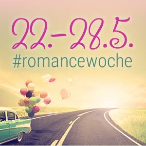 Ankündigung: Romancewoche-Event!