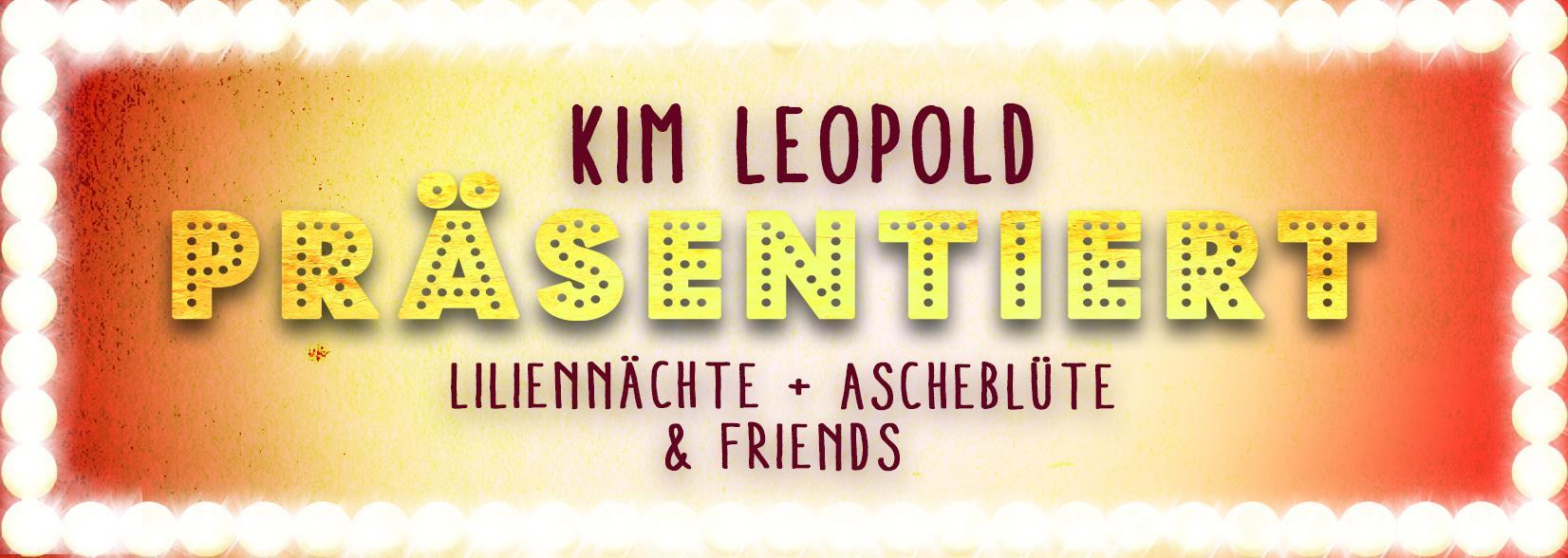 Rückblick: XXL-Release-Party von Kim Leopold