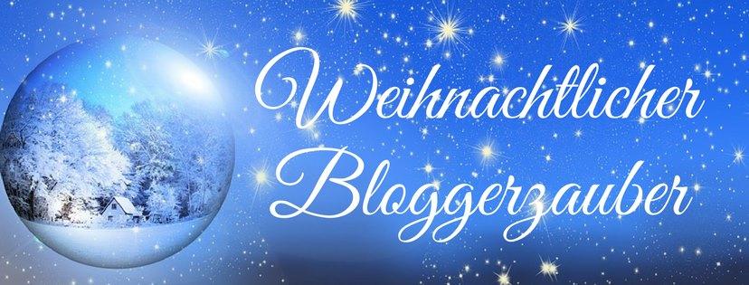 Weihnachtlicher Bloggerzauber 2017