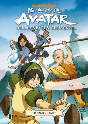 Avatar7_DerSpalt1_Cvr_rgb-af2f9a06