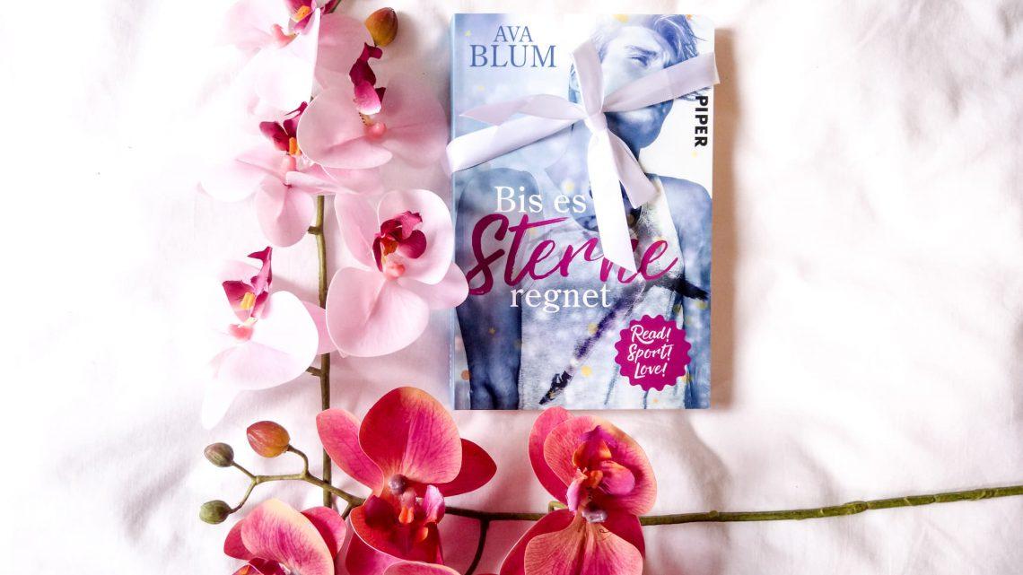 Rezension: »Bis es Sterne regnet« von Ava Blum