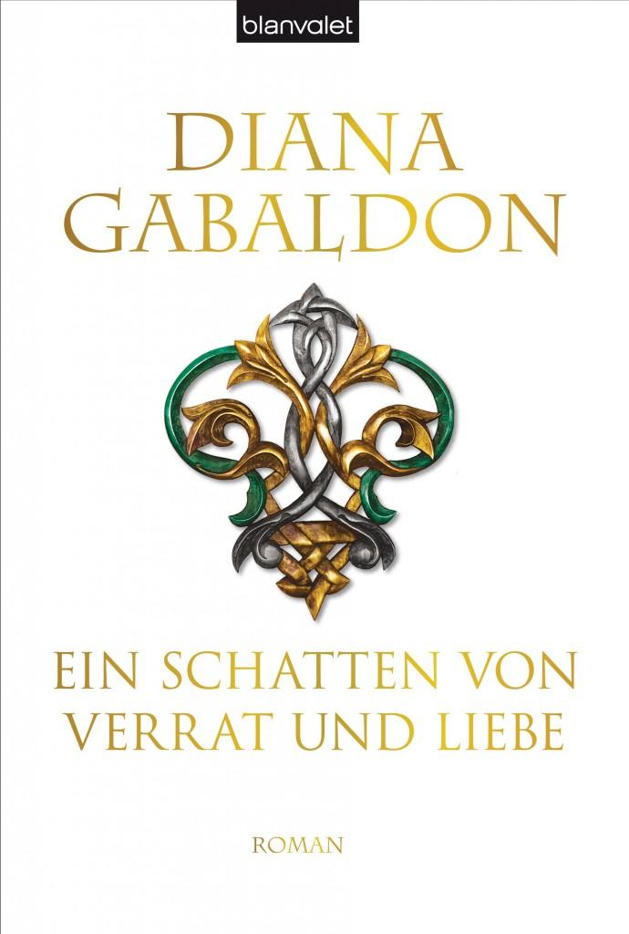 Ein Schatten von Verrat und Liebe von Diana Gabaldon