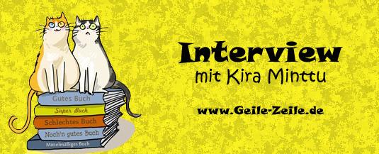 """Interview: Mit Kira Minttu von den""""Ink Rebels""""!"""
