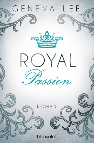 Royal Passion von Geneva Lee