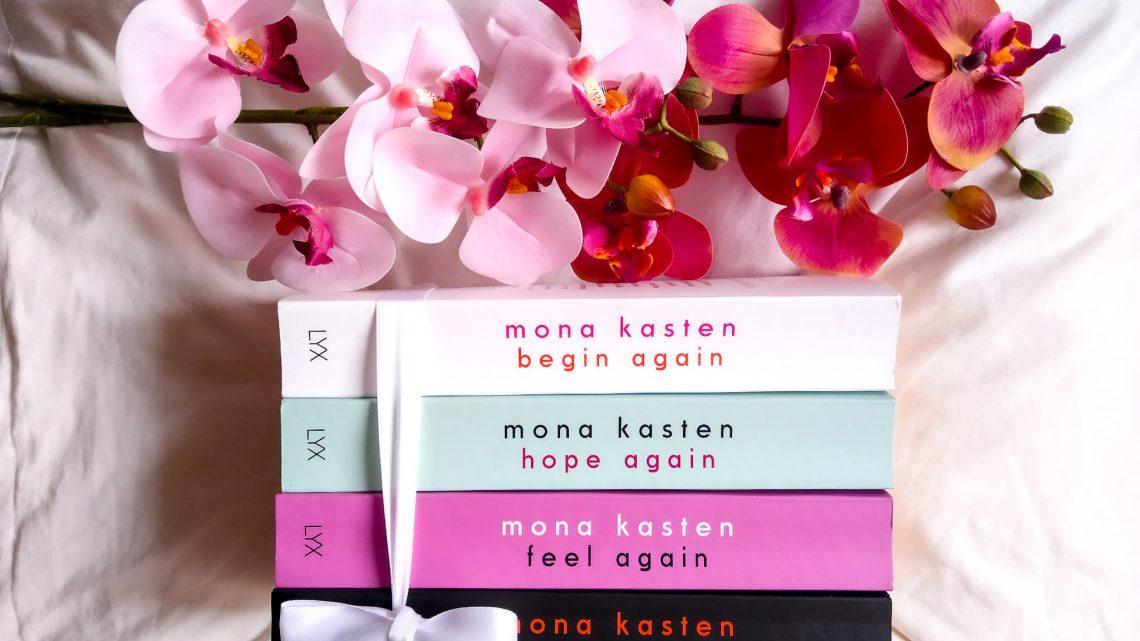 Reihenvorstellung: Again-Reihe von Mona Kasten