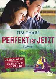 "Rezension: ""Perfekt ist jetzt"" von Tim Tharp"