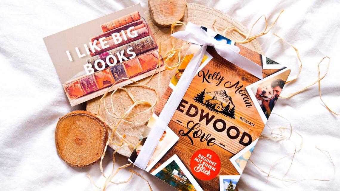 Rezension: Redwood Love – Es beginnt mit einem Blick (Redwood-Reihe, Band 1)