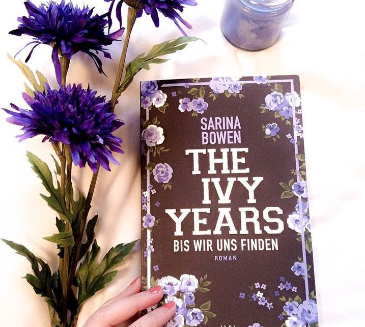 Rezension: The Ivy Years – Bis wir uns finden