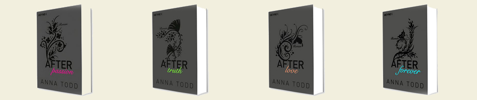 "Rezension: ""After Passion"" von Anna Todd"
