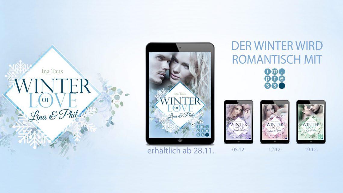 """""""Winter of Love"""" – Mit viel Liebe durch die kalte Jahreszeit"""