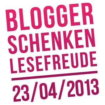 Blogger schenken Lesefreude – Die Gewinner!