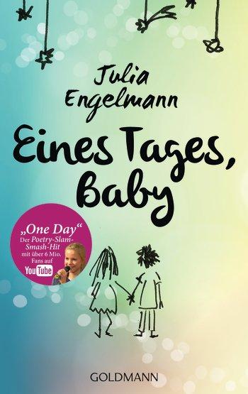 """Rezension: """"Eines Tages, Baby"""" von Julia Engelmann"""