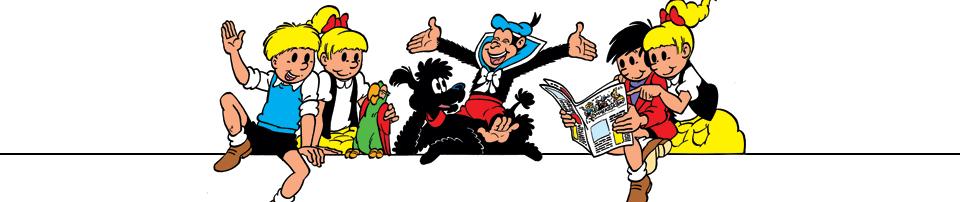 Jommeke: Wer Tim und Struppi mag, wird diesen Comic-Helden lieben