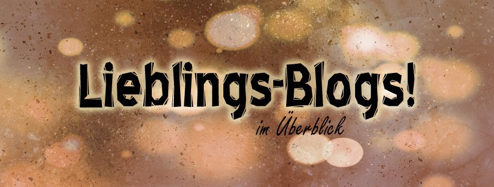 Unsere Lieblings-Blogs im Überblick #bubla17
